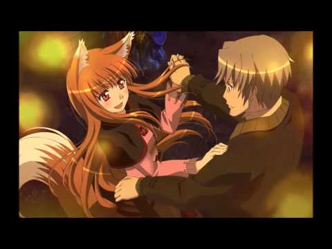 Spice and Wolf - Opening Full - Tabi no Tochuu