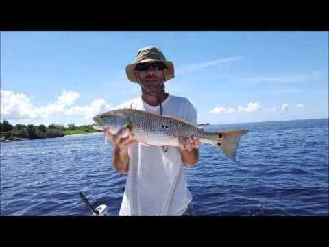 Fishing port st joe florida youtube for Port st joe fishing report