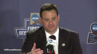 Sean Miller Postgame Press Conference Highlights - St. Mary's