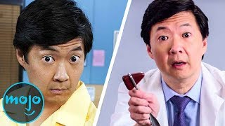 Top 10 Funniest Ken Jeong Moments