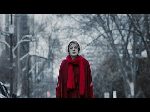 The Handmaid's Tale | Keep Breathing