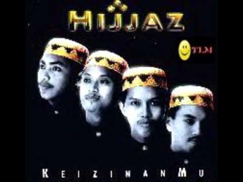 Hijjaz = Dengan KeizinanMu