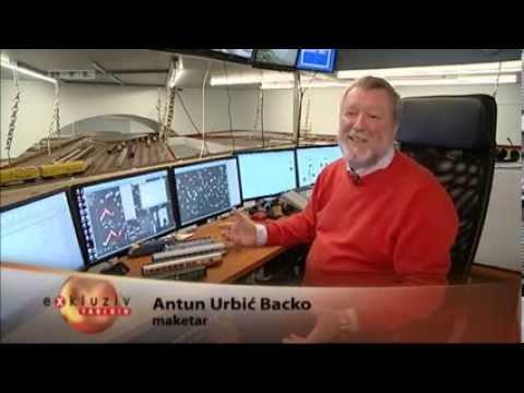 Backo Mini Express - RTL Exkluziv