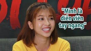 Hot girl Kim Chi nổi tiếng sau một đêm nhờ đóng PHIM CẤP 3