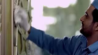 Hasbi Rabi jallallah Full Naat Masjid Al Haram Ki Cleaning Video K sath   YouTube