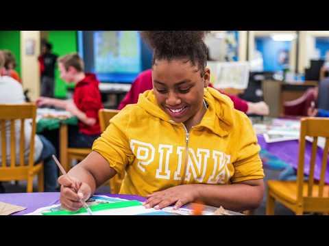 Tupelo Middle School 2019-2020