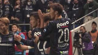 2017年3月19日(日)に行われた明治安田生命J1リーグ 第4節 G大阪vs...