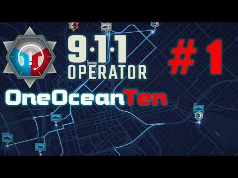 911 Operator #1 - Colorado Springs Chaos!