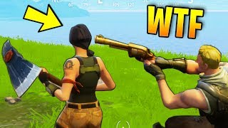 FUNNIEST WIN OF ALL TIME | Fortnite Best Stream Moments #10 (Battle Royale)