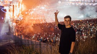 The Martin Garrix Show: S3.E8 Closing Tomorrowland 2018
