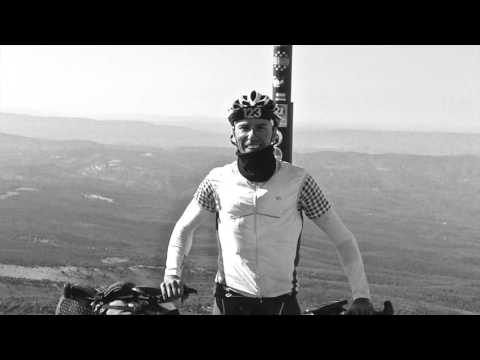 Transcontinental Race 2015