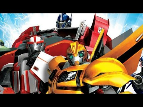 How To Download Transformers Prime The Game In Android Just In 81 Mb