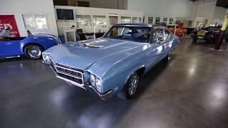 1969 Buick Gran Sport 350