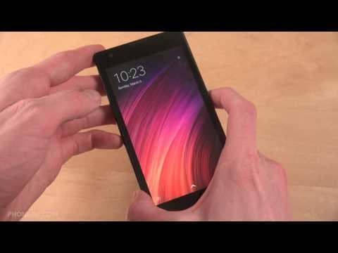 Xiaomi Redmi 1S MIUI 8.2 - Quick Setup!