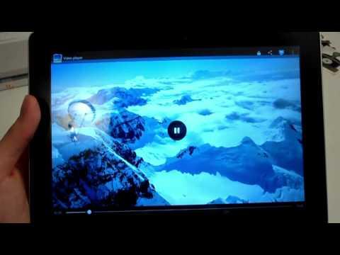 TechMaki: Video Recensione Huawei MediaPad FHD 10 + Tastiera + Connettori Huawei