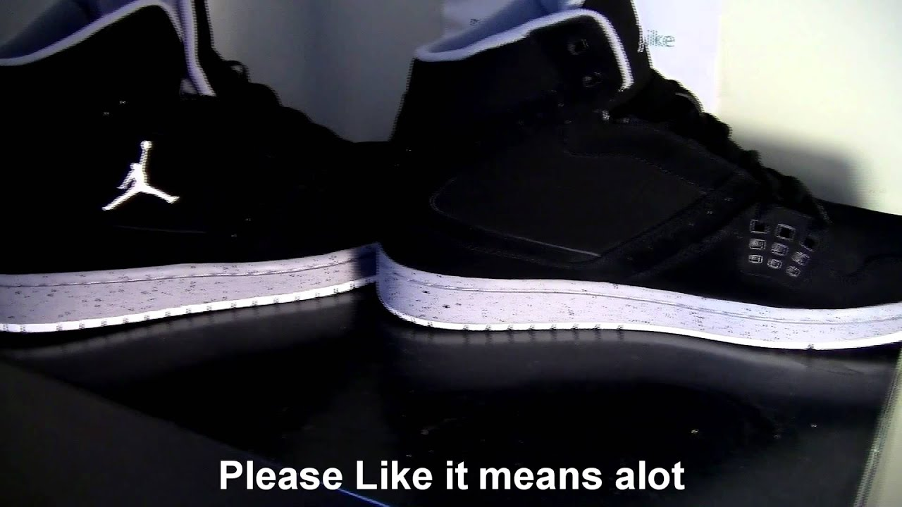 Jordan 1 Flight review - YouTube 8b566ef1a