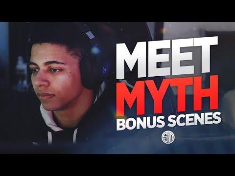 Meet TSM Myth | BONUS Scenes