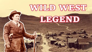 The Incredible True Story Behind the Legend | Calamity Jane