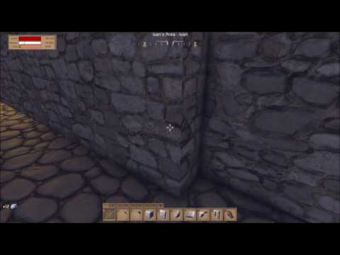 Medieval Engineers Single Player Survival Now with Farming! 0019