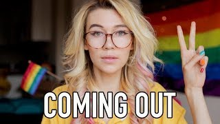 Coming Out (Part 2)