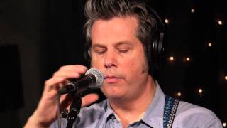 Mark Pickerel and His Praying Hands - Man Overboard (Live on KEXP)