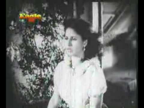 Yeh Raat Ye Chandni Phir Kahan  Jaal 1952  Aron