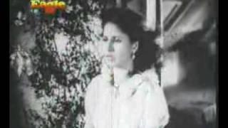 Yeh Raat Ye Chandni Phir Kahan - Jaal 1952 - Aron
