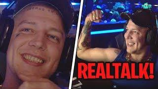 Ohne YouTube jetzt OBDACHLOS? 😱 Realtalk zum ERFOLG | MontanaBlack Realtalk