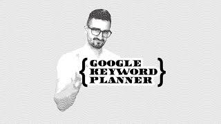 Как подобрать Идеальные Ключевые Слова для продвижения на YouTube в Google Keyword Planner