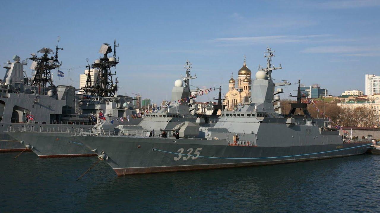 俄媒評估俄海軍現狀,埋頭苦幹也不與中國合作?也許這就是大國!