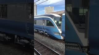 【甲種輸送】JR東日本E261系サフィール踊り子号 安城駅発車