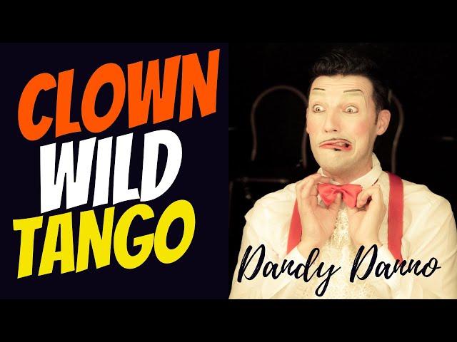 Dandy Danno e Diva G -  Tango assassin short original comedy