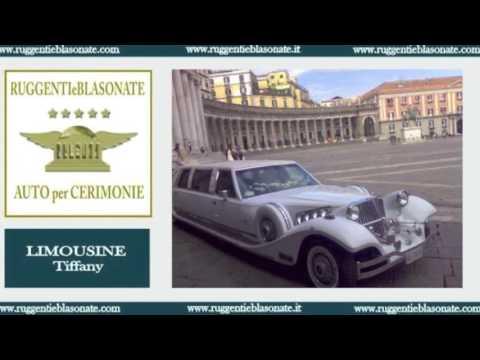 Ruggenti e Blasonate Auto di Lusso