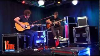 Guillaume Grand - Toi Et Moi - Le Live