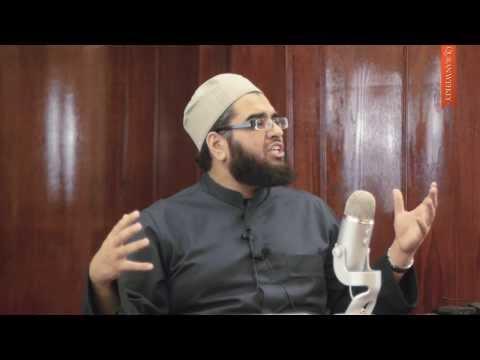 A Love Story: The Messenger (PBUH) & Khadija - Abdul Nasir Jangda