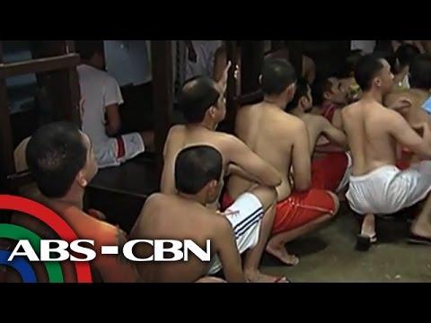 Bandila: Rehab center sa Bicutan, umaapaw na sa mga pasyente