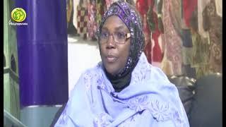 Extrait émission Laabiranté sur Al Mouridiyyah Tv: Lutte contre le Paludisme à Touba