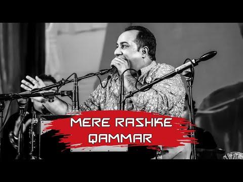 Mere Rashke Qamar L Rahat Fateh Ali Khan L Concert In Choha Shareef