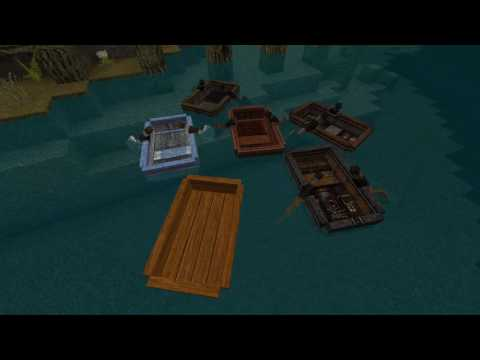 More Boats