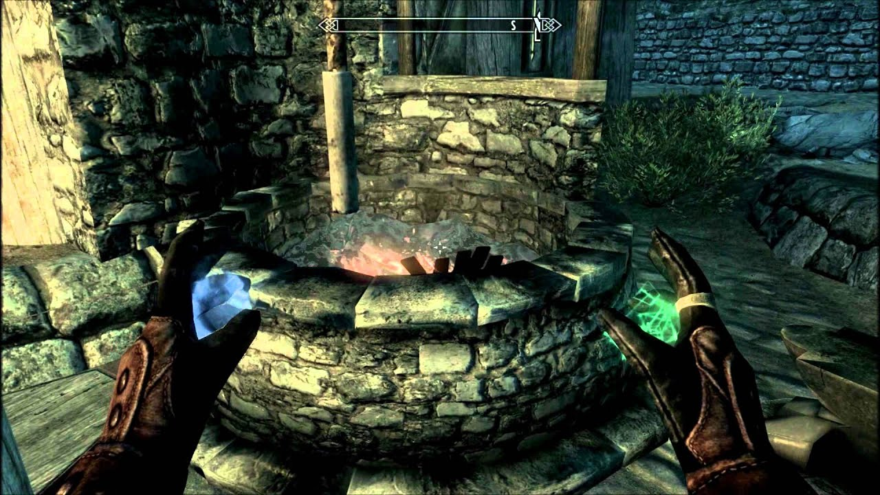 skyrim quick smithing guide requires dawnguard youtube rh youtube com skyrim dawnguard trophy guide skyrim dawnguard dlc guide