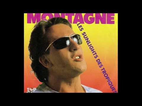 Gilbert Montagné - Les sunlights des tropiques