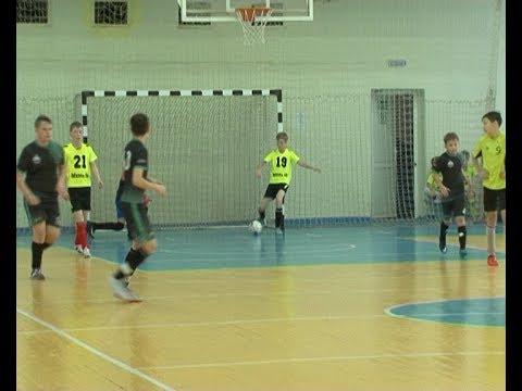 Второй тур первенства Северного управленческого округа по футболу «Северный мяч»