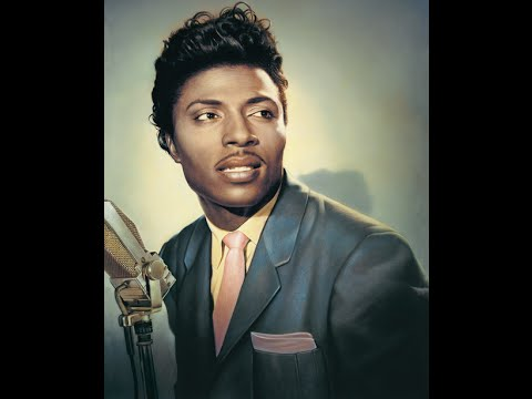 LITTLE RICHARD STORY