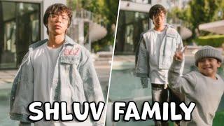 The Shluv Family New TikTok Funny Compilation June 2021