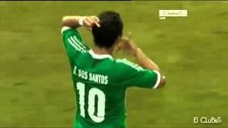 vuclip [ اهداف مباراة البرازيل والمكسيك 0-2 ]