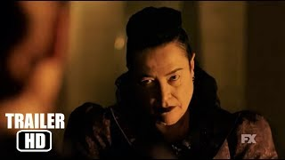 EXTENDED OFFICIAL TRAILER American Horror Story 8: Apocalypse