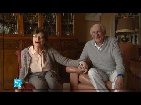 شفاء مسن فرنسي يبلغ من العمر 90 عاما وزوجته من وباء كورونا  - نشر قبل 40 دقيقة