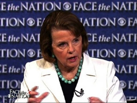 "Feinstein: NSA spying on allied foreign leaders a ""liability"""