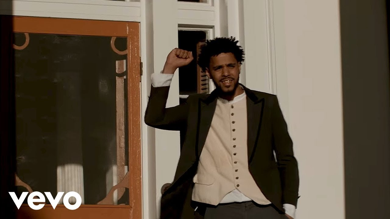 Download J. Cole - G.O.M.D. (Video)