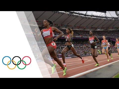 Women's 800m final - Full Replay | London 2012 Olympics